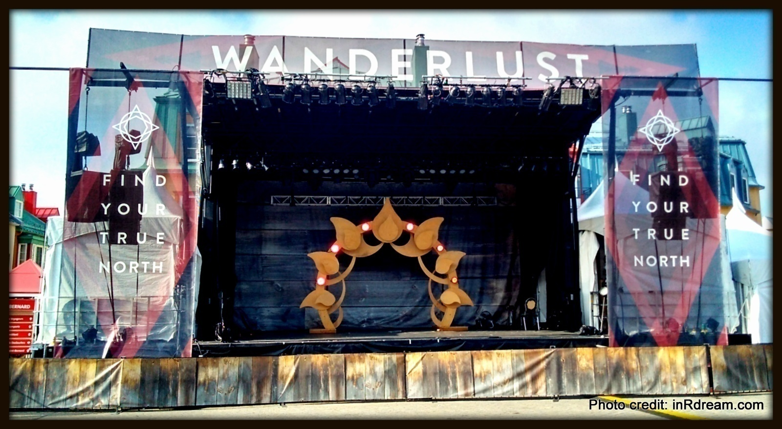 Find Your True North – My Newbie Experience At Wanderlust Tremblant