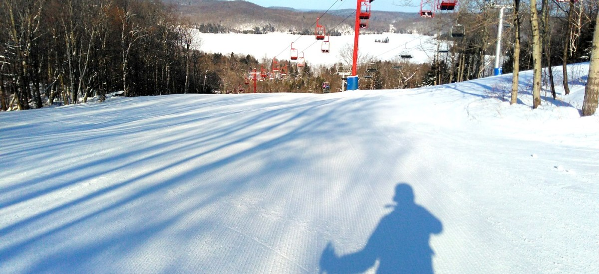 Family Skiing at Sir Sam's Ski & Ride In Haliburton Highlands – Family Memories Made Here