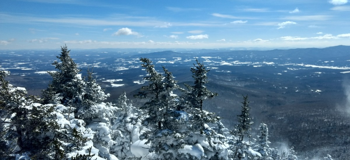 Enter To Win A Family Vacation To Smugglers' Notch in Vermont + Canadian Dollar At Par