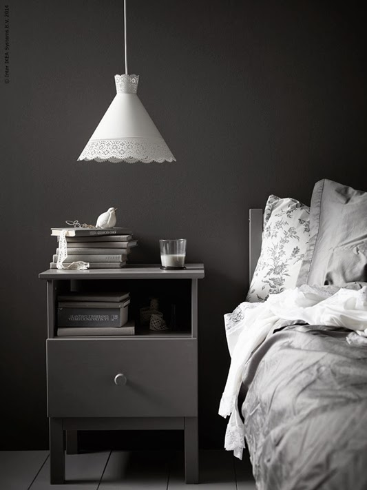 Ikea inredning