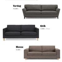 Mio - Vilken soffa?