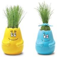 Växtodling till barnen
