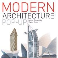 Pop-Up-Böcker om Arkitektur
