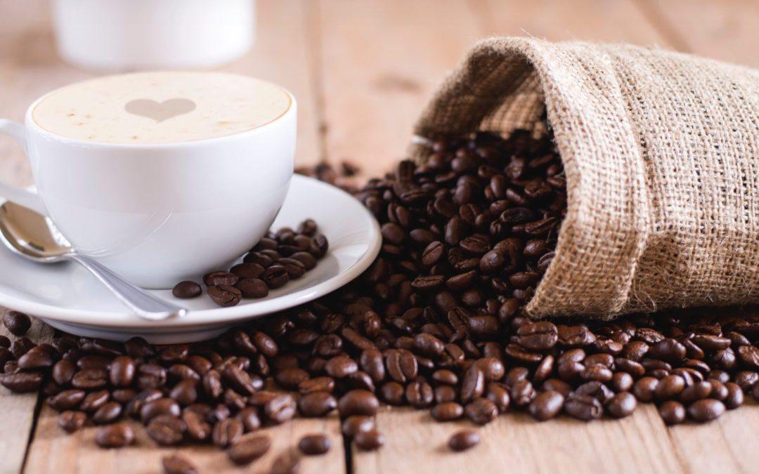 Snygga kaffemuggar