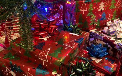 Julklappar inredning – Julklappstips till inredningsintresserad