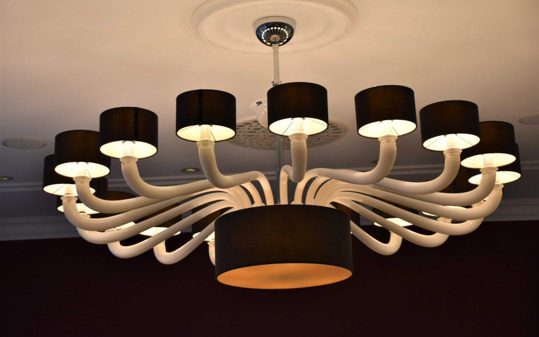 Taklampa sovrum 2021 – 40 mysiga taklampor till sovrummet