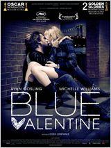 Blue Valentine affiche du film