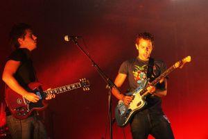M83 en concert