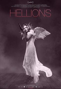 Hellions Official Poster