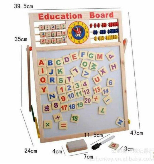 10 Mainan Belajar Sempoa Anak 3 Tahun (TK Ke Atas) 4