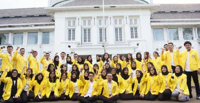 review kampus jurusan manajemen program ekstensi feb ui kemahasiswaan