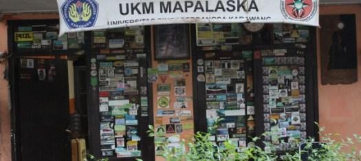 Unit Kegiatan Mahasiswa Mapalaska Unsika