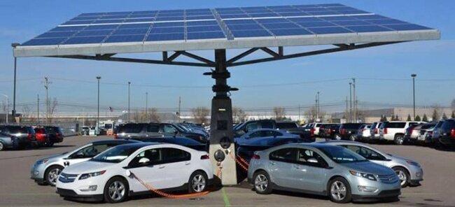 Penemuan Baru di Indonesia: AC mobil bertenaga surya mencegah mobil jadi panas di tempat parkir