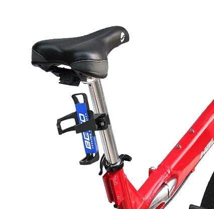 Aksesoris sepeda: Tempat minum fleksibel