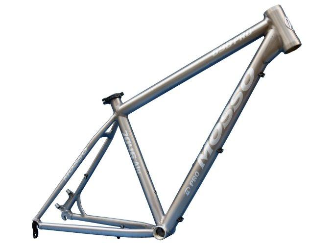 Frame sepeda Mosso MSL Pro