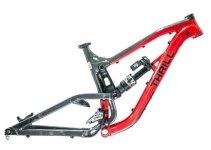 Frame sepeda Thrill Ricochet T160