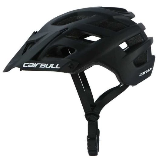 Helm sepeda Cairbull MTB hitam
