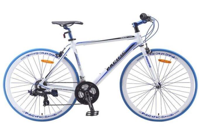 Sepeda wanita Pacific TRX 2707