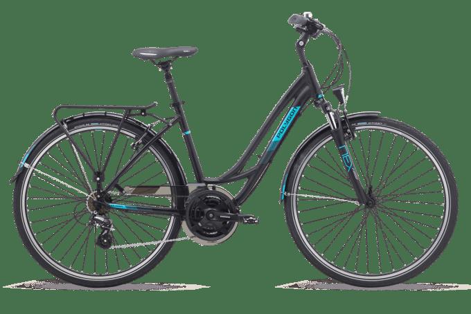 Sepeda Polygon Sierra Deluxe Sport Lady