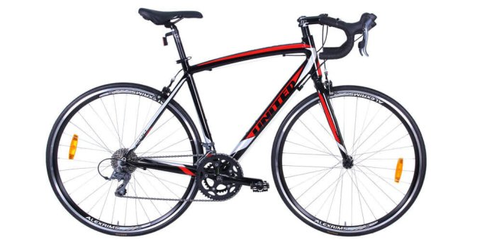 Sepeda Balap Road bike RB United Inertia 1.00
