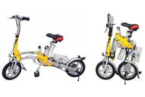 Sepeda Listrik Dynabike Flex 12
