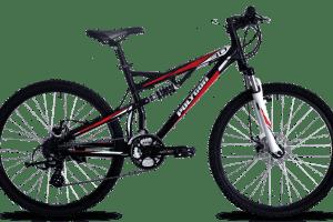 Sepeda MTB Polygon Broadway 3.0