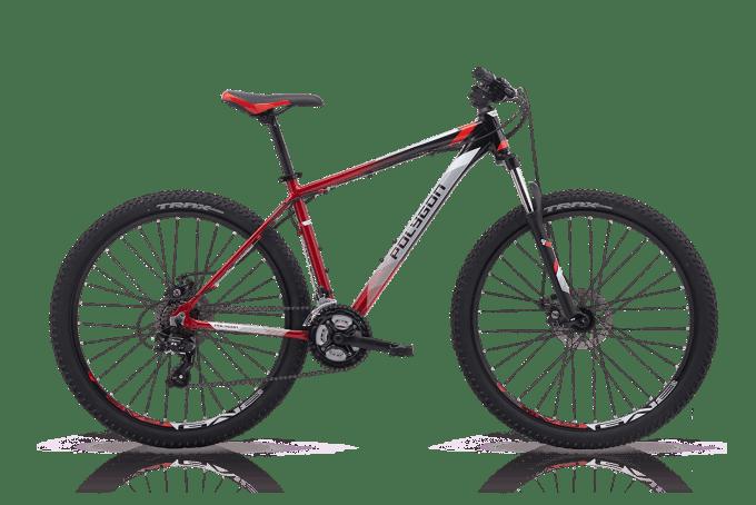 Sepeda MTB Polygon Cascade 2.0