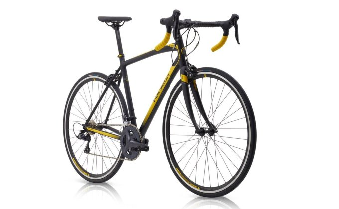 Sepeda Road Bike Polygon Stratos S3