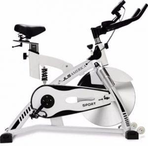 Sepeda olahraga Divo-V Fitness 2 in 1