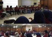 Kegiatan Musyawarah Besar HIMATIPAN FTIP Unpad