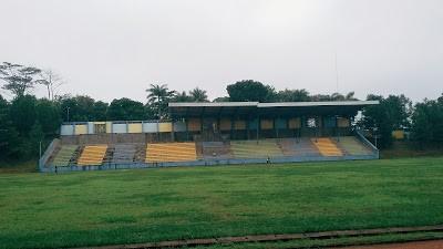 Stadion Jati Universitas Padjadjaran
