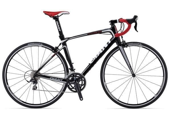 Sepeda Giant Defy Advance 2