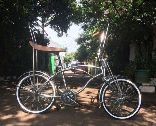 Sepeda Lowrider 20