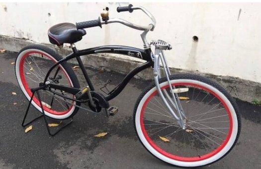 Sepeda lowrider Micargi USA