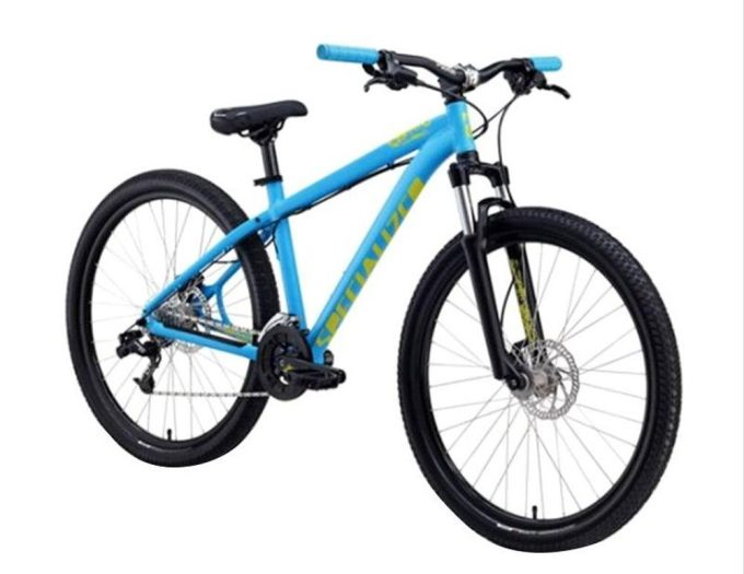Sepeda MTB Specialized P Street Two (2)