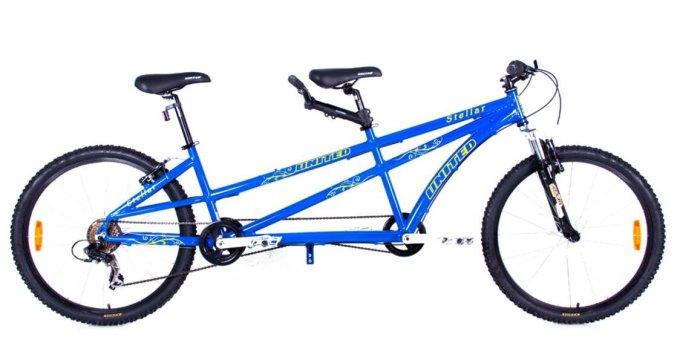 Sepeda United Tandem Stellar