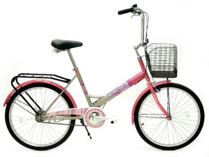 Sepeda anak WimCycle CTB Electra