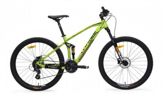 Sepeda downhill MTB Thrill Fervent T120