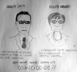 Agents/Agenti