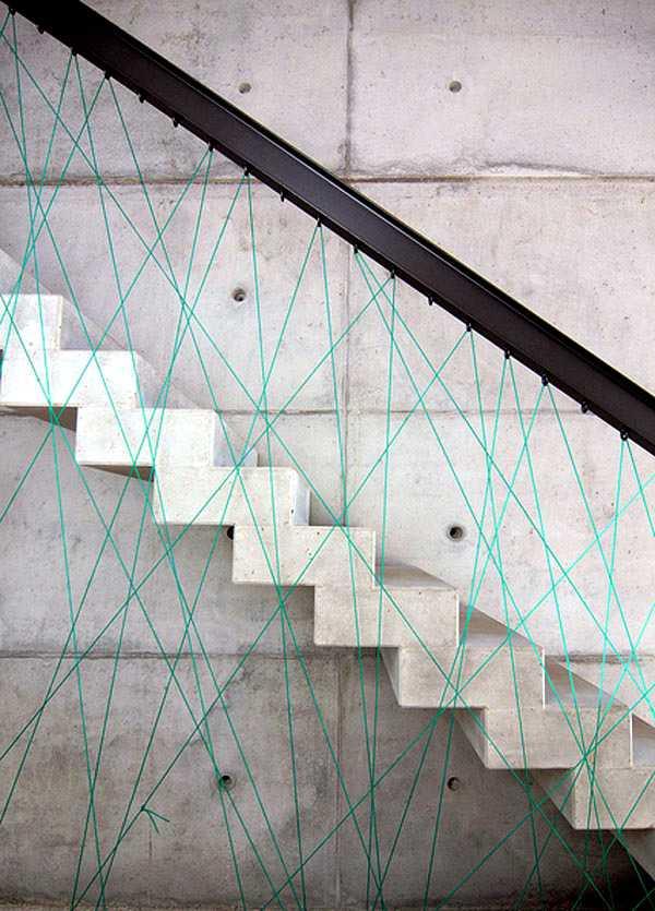 Дизайн лестниц в частном доме – Ой! — ООО «СК «Инросстрой»