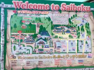 A fun day out in Saiboku; Hot springs and Ham! |HIDAKA