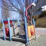 Kamihira Park Ageo 上平公園 上尾市