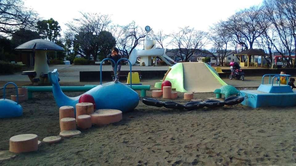 Okegawa Children's Park   OKEGAWA
