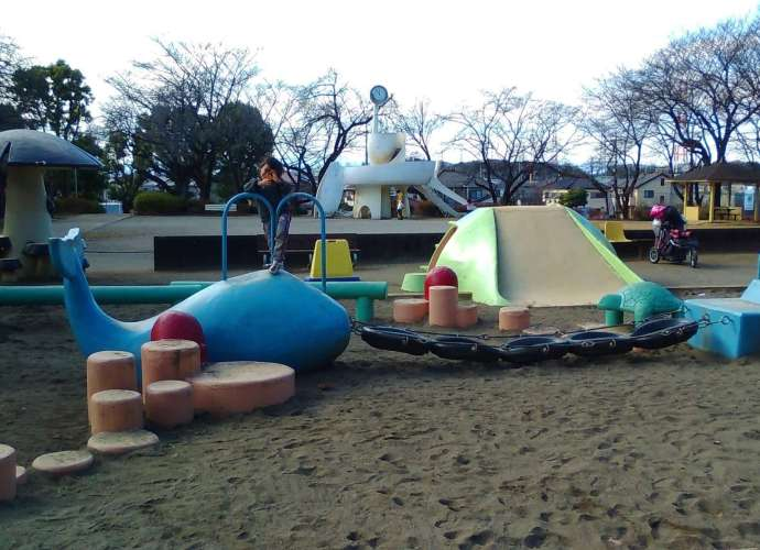 Okegawa Children's Park