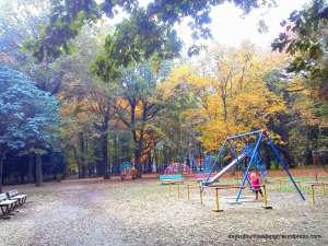 Best of Saitama: Chikozan Park | SAYAMA
