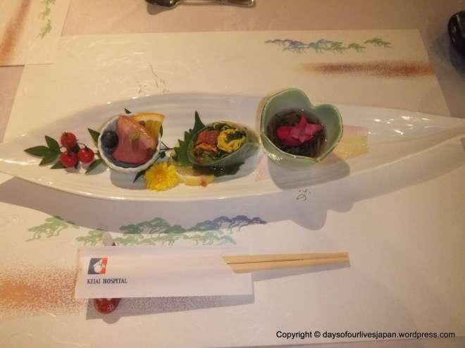 創作日本料理 Creative Japanese Cuisine
