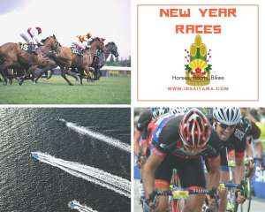 New Year Races