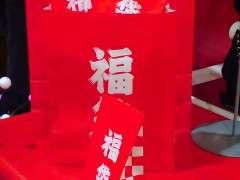 New years lucky bags japan saitama fukubukuro