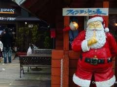 Tochigi Santa Finland no Mori