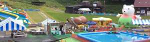 Parada kids park south slopes